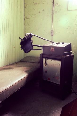 Bizarre Medical Machine (Edit)