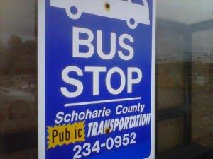 Bus Stop WIN