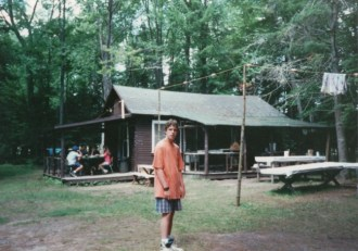 Camp Chateaugay (1992-1994 - 17)