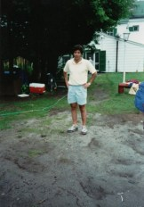 Camp Chateaugay (1992-1994 - 30)