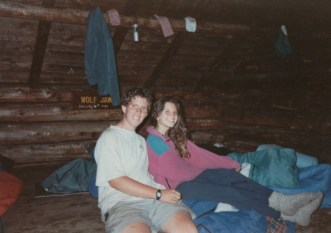 Camp Chateaugay (1992-1994 - 38)