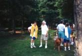 Camp Chateaugay 1992 - Thomas Slatin - Harvey Slatin