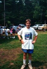 Camp Chateaugay 1992 - Thomas Slatin
