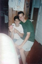 Camp Chateaugay 1996 - 1