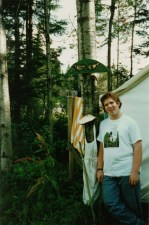 Camp Chateaugay 1996 - 5