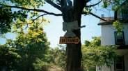 Catskill Game Farm Entrance Sign