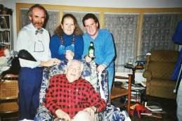 Christmas 2001 - 2