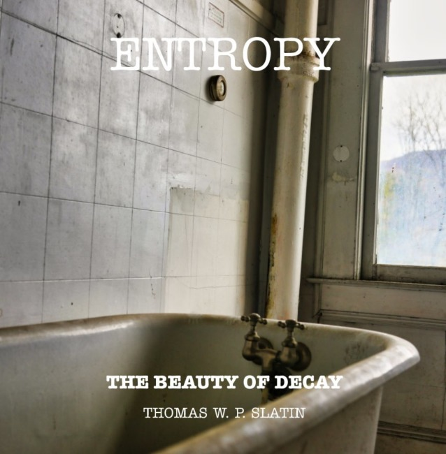 Entropy The Beauty Of Decay