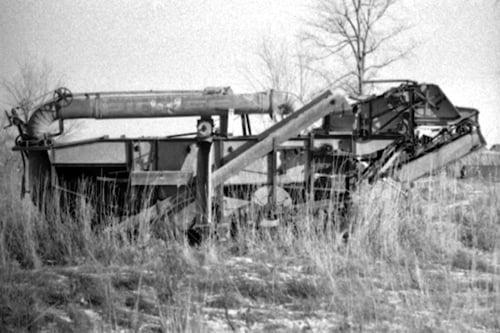 Farm Machine (Set)