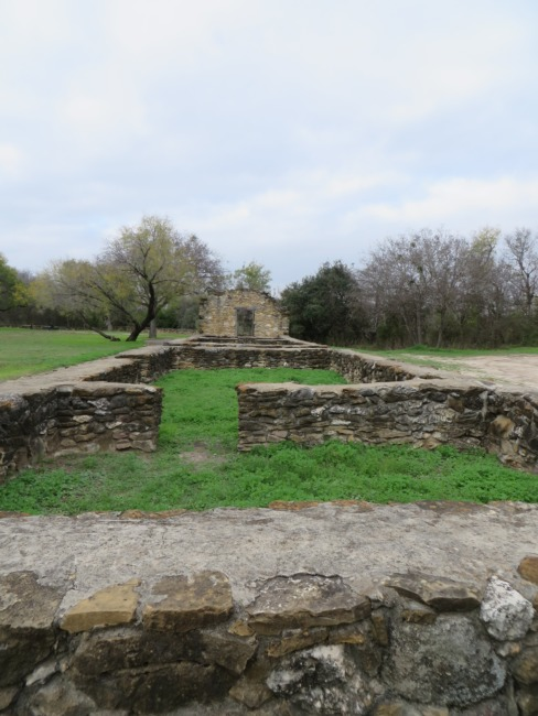 Mission Espata 1