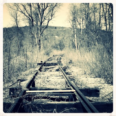 Railroad To Hell (Edit)