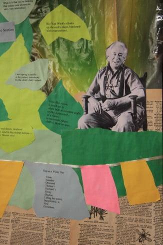 Roxbury Arts Guild - Art 4 All (1) - Harvey Slatin
