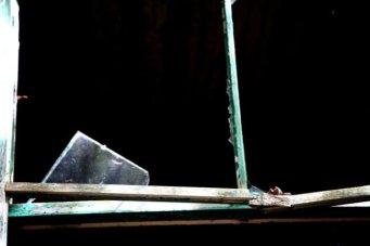 Shard Of Glass - Tahawus, New York