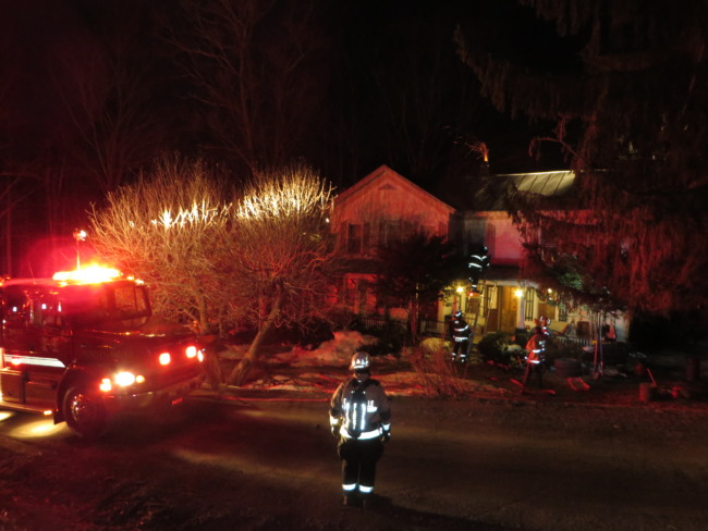 Structure Fire Posson Hill Rd &Posson Hill Ext (3)