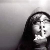 Talk Shows On Mute by Katie Tegtmeyer
