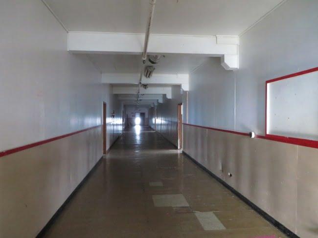 The Depot - Long Hallway_1024