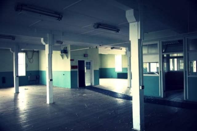 Second Floor Main Room