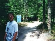 Thomas Slatin - Camp Chateaugay - Wilderness - 1993