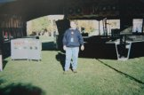 Thomas Slatin - Marshall University - MTV Day (3) 1999