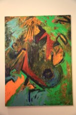 Timothy Touhey Painting (2)