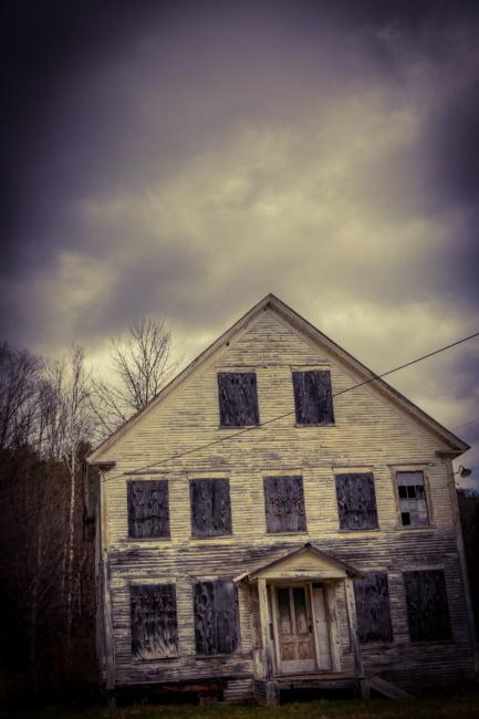 Vermont Grange