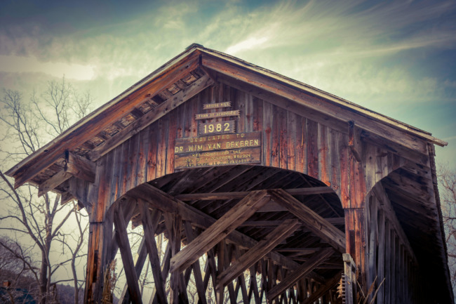 Bridge Over Troubled Water (Alternate Take)