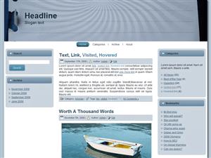 Paperwork WordPress Theme