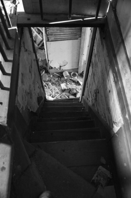 Stairway To Abandonment