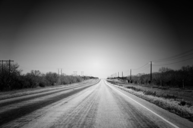 The Road To Dilley