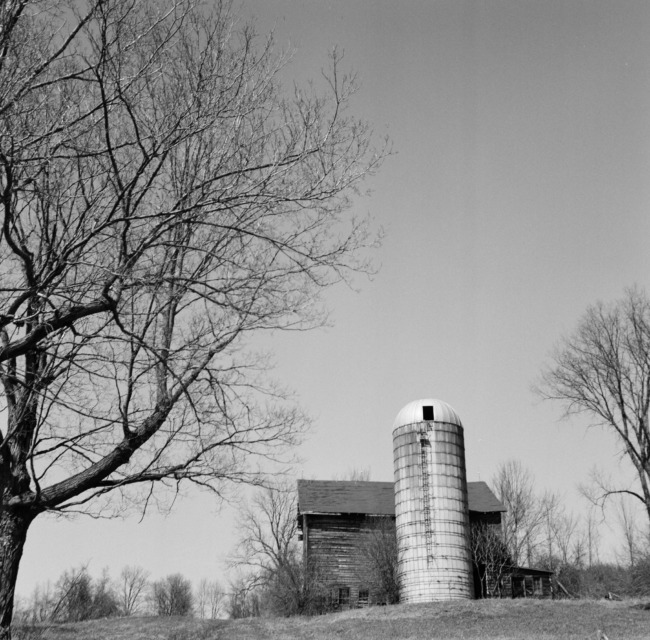 The Silo (Alternate Take)