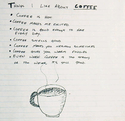 (Found circulating the internet, while drinking coffee.)