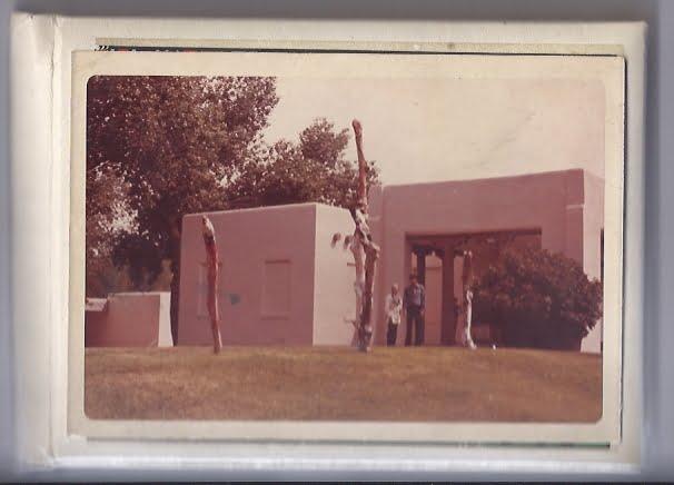 The Yeffe Kimball Photo Album