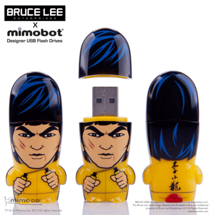 Mimobot, obsession? A new design, must have!