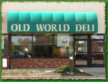 *Local Review*, Old World Deli – Brunswick, Ohio