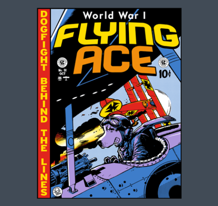 World War I Flying Ace