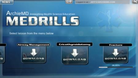 medrills apps