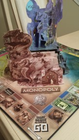 Wizard of Oz Monopoly