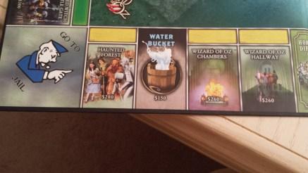 Wizard of Oz Monopoly