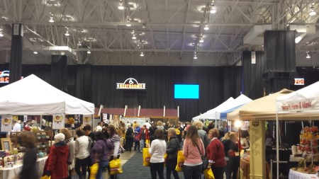 The Cleveland Fabulous Food Show – An Experience to be Enjoyed