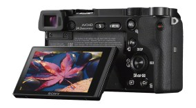 DI Multi Sony a6000