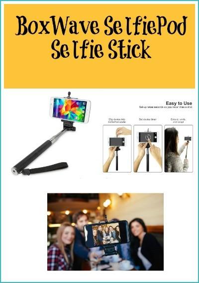 Selfie Stick Giveaway