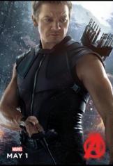 Avengers Movie Event