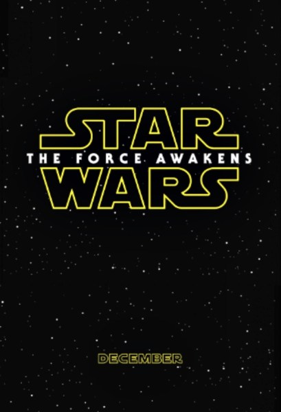Star Wars The Force Awakens Trailer 2