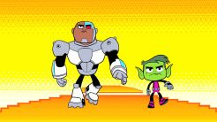 TEEN TITANS GO!: APPETITE FOR DISRUPTION SEASON 2 PART 1