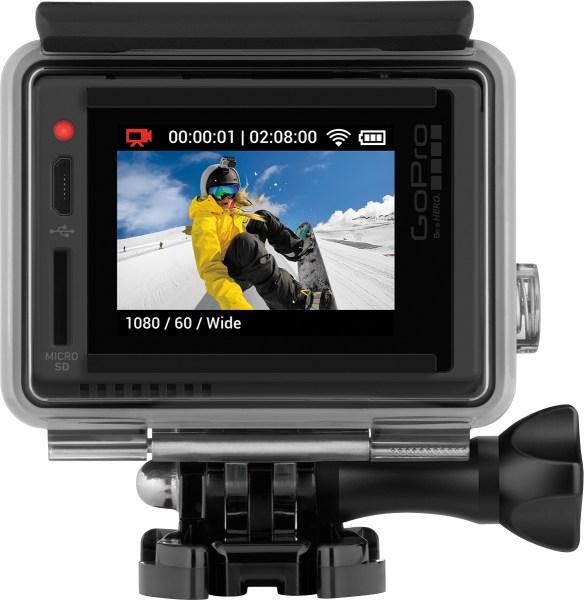 So wish I had the GoPro HERO+ LCD on my last vacation! #GoProatBestBuy @GoPro @BestBuy