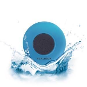 Tekubox Speaker Giveaway