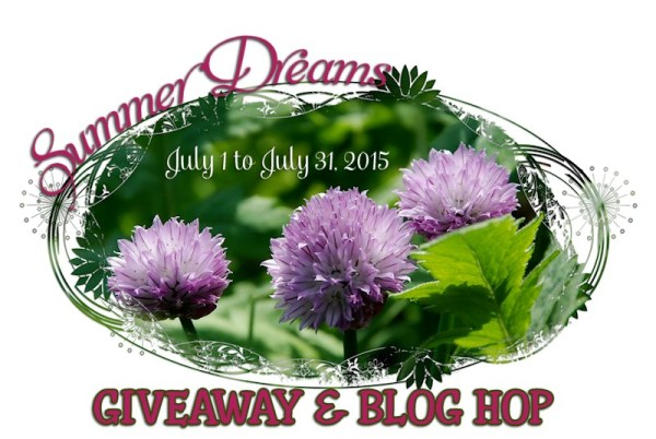 Giveaway and Blog Hop