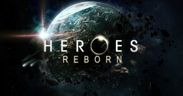 Heroes Reborn is coming back in September, So loved the original. #heroesreborn #nbc