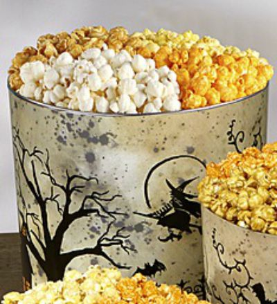 Fright Night Halloween Giveaway - Popcorn Prizes Ends 10/15