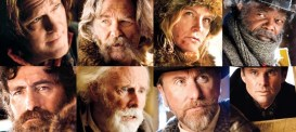 The Hateful Eight Arrives out on DVD/Blu-Ray March 29th
